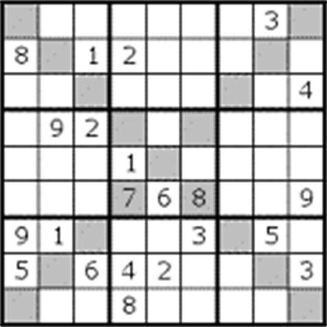 printable diagonal sudoku printsudoku nl print snel en gemakkelijk sudoku s