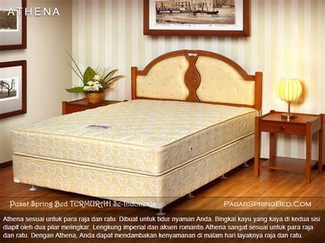 Kasur Bed Central Murah bed murah pasarspringbedjakarta