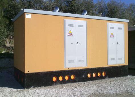 cabina enel prefabbricata comac gt i nostri prodotti gt costruzioni civili e