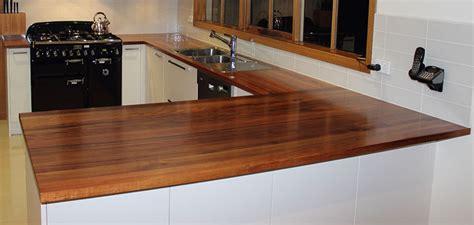 wooden kitchen bench tops kitchen benchtops melbourne rosemount kitchens