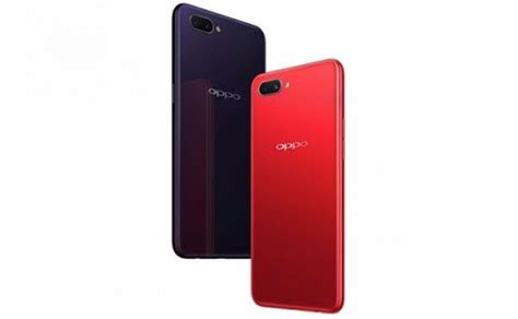 oppo f9 is coming with 6gb ram, dual rear lenses and 27mp