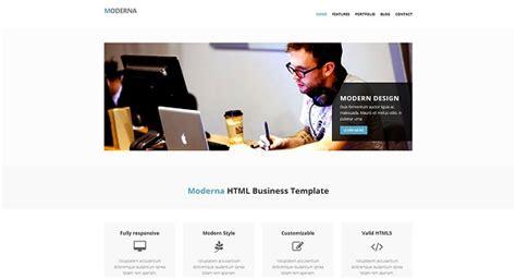 Modern Bootstrap Html Template Themedorks Modern Bootstrap Templates