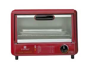 Standard Oven Toaster Standard Appliances