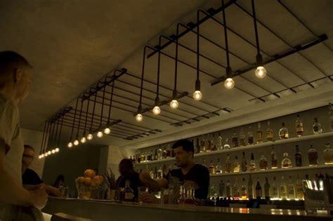 Bar Lighting by Workshop Kitchen Bar Lighting By Pslab Contemporist