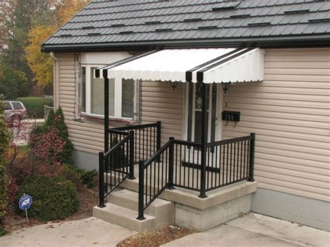 aluminum awnings toronto contempo aluminum awning metal awning window awning
