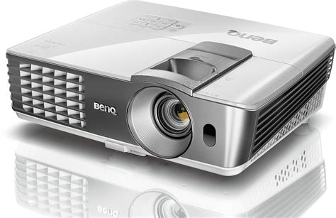 Proyektor Benq W1080 The Digital Home Projectors Projectors