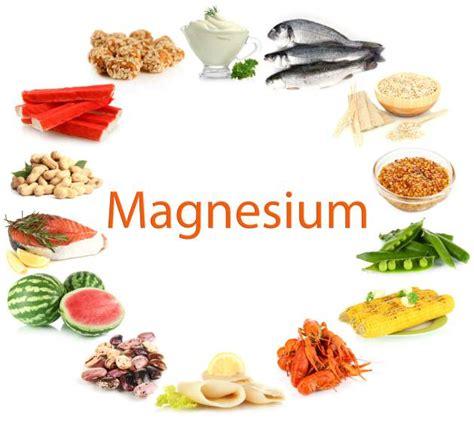 alimenti contengono magnesio e potassio ecco i 5 alimenti pi 249 ricchi di magnesio