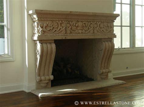 cantera fireplace fireplaces