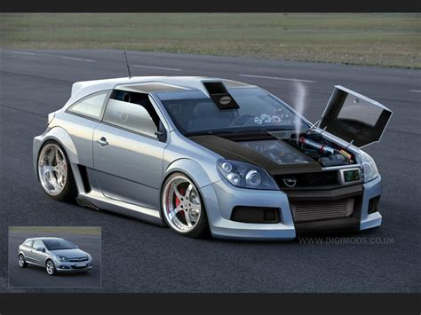 opel astra 2005 tuning opel astra gtc tuning www pixshark com images