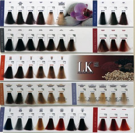kemon hair color cramer colour no 73 golden of kemon hair color