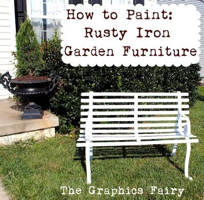 how to protect outdoor furniture how to paint garden furniture don t want to diy give protect painters a try www