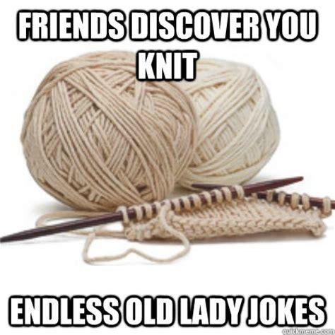 Knitting Meme - knitting problems memes quickmeme