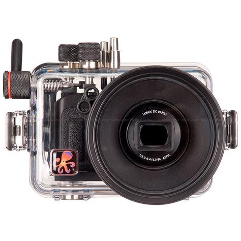 Kamera Panasonic Lumix Tz57 ikelite underwater housing for panasonic lumix zs45 tz57
