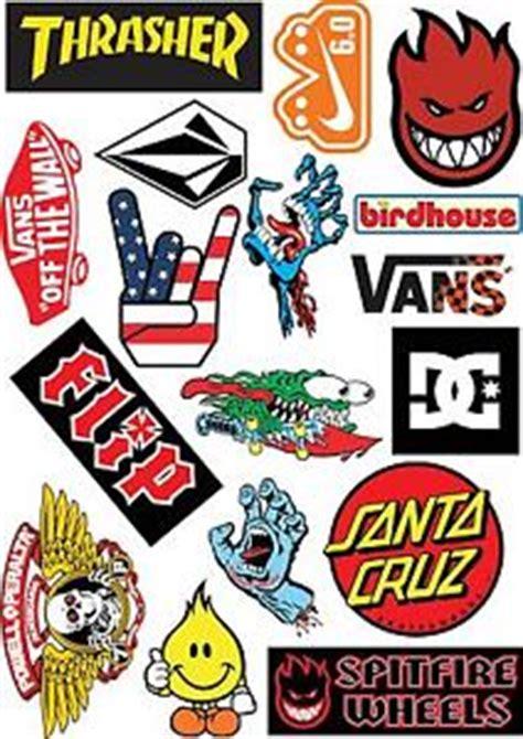 Coole Simson Aufkleber by 17 Skateboard Stickers A4 Sticker Sheet Surf Skate Scooter