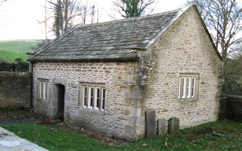 The Meeting House by Farfield Quaker Meeting House The Historic Chapels Trust