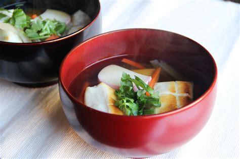 new year mochi recipe ozoni zoni recipe japanese cooking 101