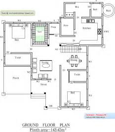 Home Designs Kerala With Plans by August 2010 Kerala Home Design And Floor Plans