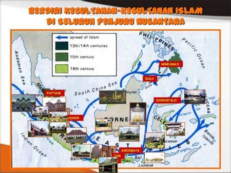 Jejak Jejak Islam jejak islam di indonesia