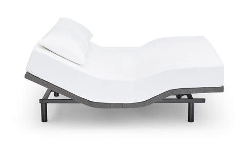 casper adjustable bed frame base casper 174