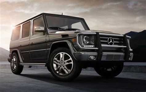 mercedes g class 2015 mercedes benz g class information and photos