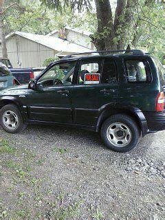 suzuki grand vitara for sale / find or sell used cars