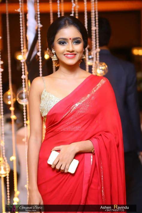 sri lankan actress saree designs 2018 1474 best images about designer sarees on pinterest