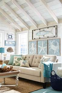 coastal decor living room best 25 beach living room ideas on pinterest house