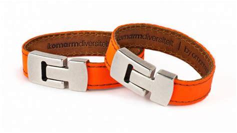 armband van reddingsvest shoptip omarmband