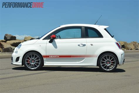 fiat 500 abarth esseesse for sale 2013 fiat 500 abarth esseesse side