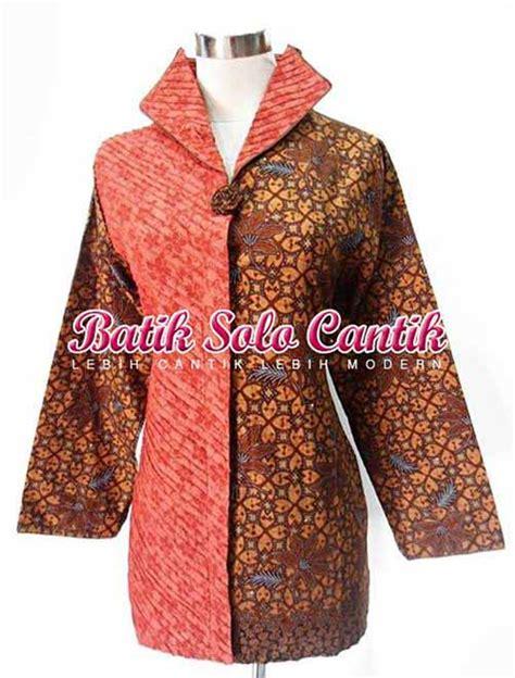 Day Blouse Blouse Murah Atasan Murah batik blouse kerja model baju batik modern holidays oo
