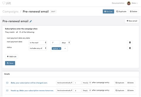 Send Automated Subscription Emails For Woocommerce Subscriptions Skyverge Subscription Renewal Email Template