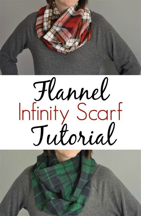 sewing pattern for infinity scarf easy sew infinity scarf infinity scarfs beginner sewing