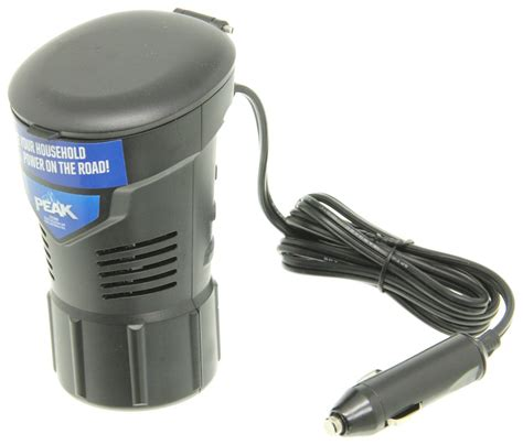 Special Holder Ac Mobil peak performance mobile power inverter for vehicle cup