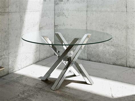 tavolo shangai riflessi tavolo da pranzo shangai riflessi con piano in legno o