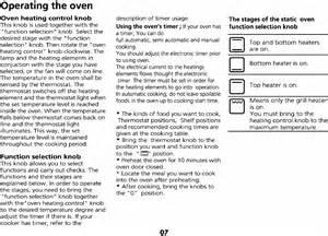 page 10 of beko oven 4200 sa user guide manualsonline com
