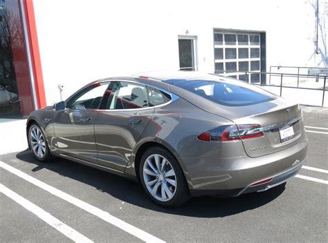 2015 tesla model s 70d drive of new electric car