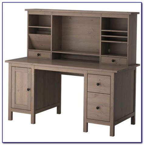 Ikea Secretary Desk Alve Desk Home Design Ideas Desk With Hutch Ikea