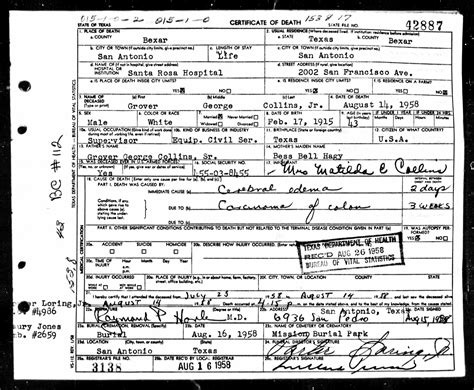 Birth Records San Antonio Tx Awesome Pics Of Birth Certificate San Antonio Tx