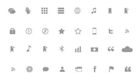 minimalist icons 15 must minimalist icon sets web design ledger