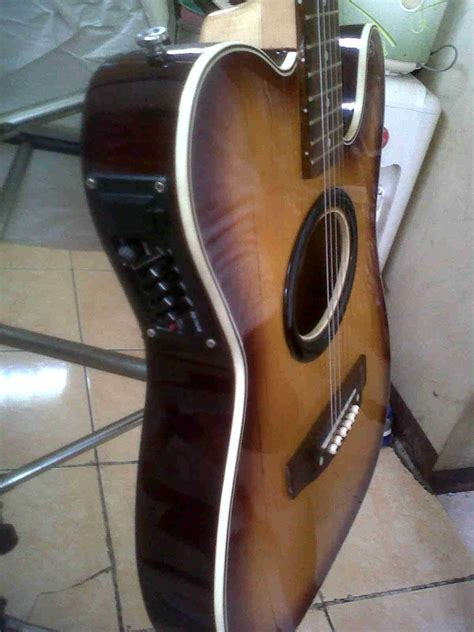 Basa Elektrik Fender Gitar Listrik Fender Telecaster Cery gitar bobokan fender telecaster custom dheton