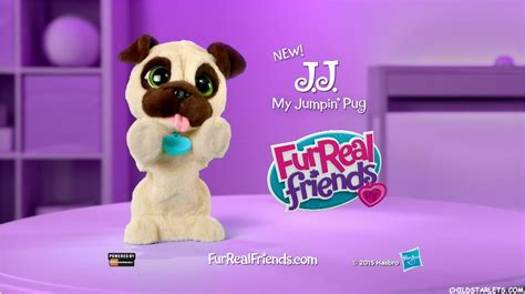 fur real pug fur real friends jumpin pug images pictures childstarlets