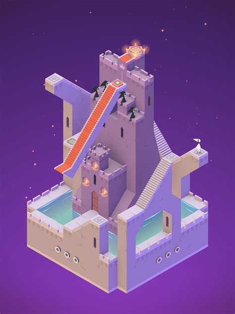 monument valley android monument valley ios android kindle review