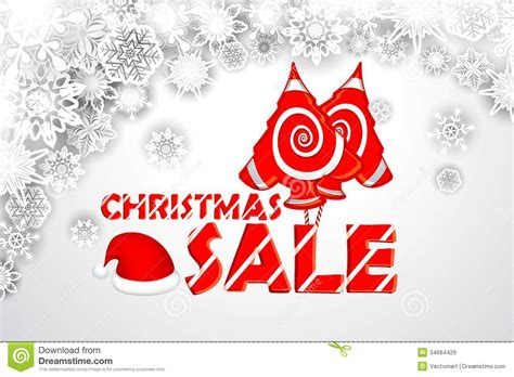 christmas sale royalty free stock images image 34684429