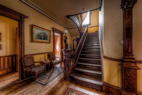 S K Interiors by What S It Like Living In A Haunted House Zillow Porchlight