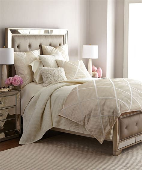 Ivory Bed Set Bedding Sets Duvets Quilts Linens Comforter Sets