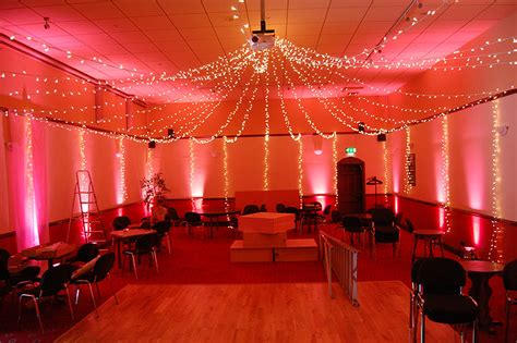 Ceiling Decoration Lights by Wedding Ceiling Decorations The Wedding Specialiststhe