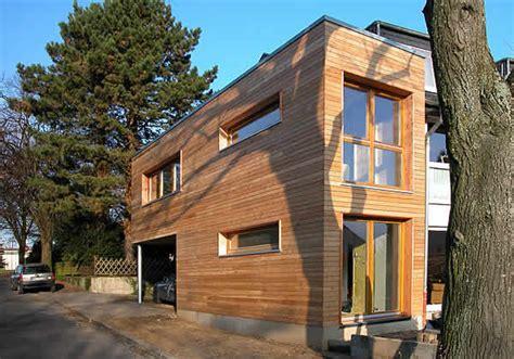 anbau reihenhaus anbau an reihenhaus in erkrath georg d 246 ring architekten bda