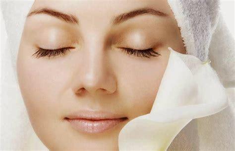 Masker Wajah Di Skin Care cara efektif cepat mencerahkan kulit wajah secara