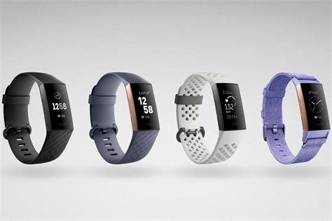 Fitbit Charge 3 Iphone Xr by Nouveau Fitbit Charge 3 Le Tracker Fitness Toujours Plus Aff 251 T 233
