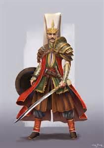 Ottoman Janissary Ottoman Wars Janissary By Bakarov On Deviantart